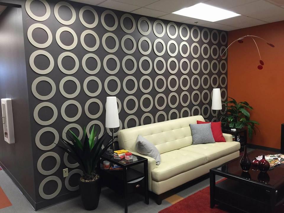 Decorative Interior Design Painting