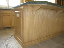 Wood Cabinet restoration Loveland CO