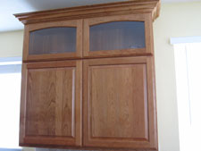 cabinet refinishing colorado