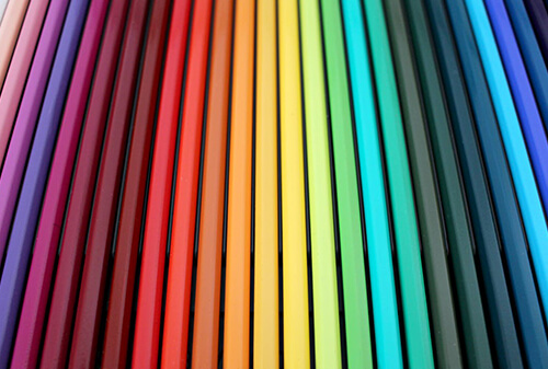 paint selection for one room