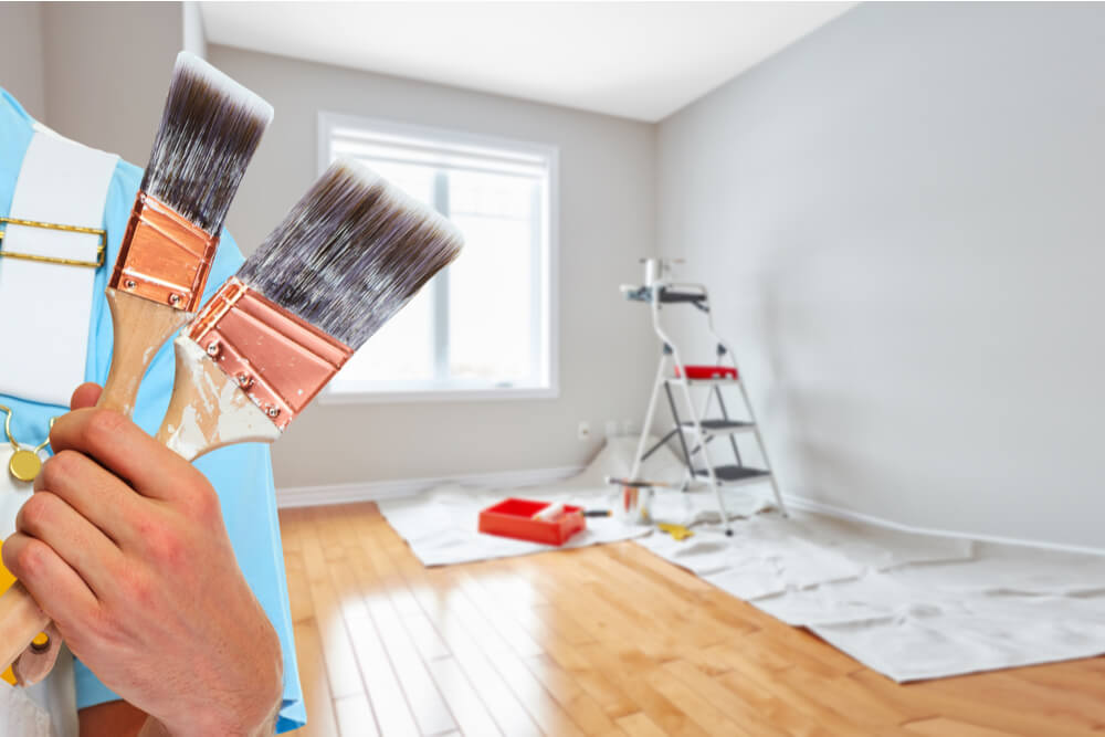 Is It Time To Repaint Your Home